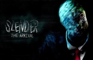 Slender: The Arrival - Game đáng sợ nhất năm nay