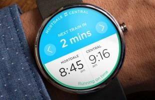 Thêm hình ảnh mới về Moto 360: siêu phẩm trong lốt đồng hồ