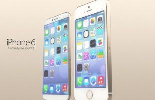 iPhone 6 sẽ có nút nguồn ở cạnh bên?