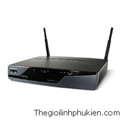 Cisco Router 877-K9 (EOL), CISCO CISCO877-K9