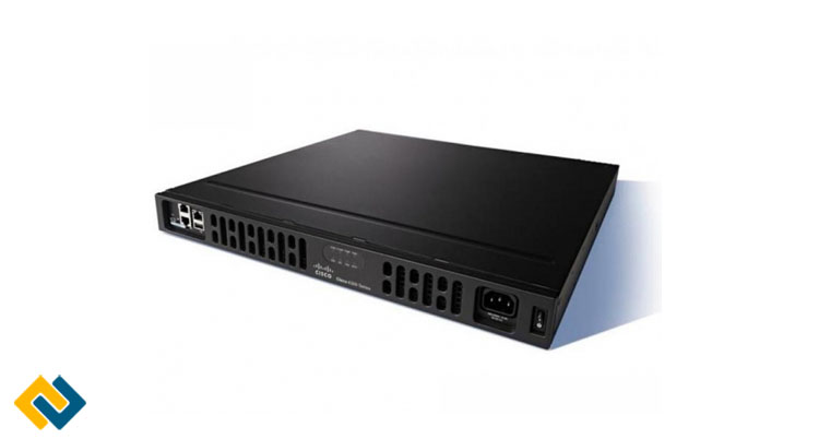Cisco ISR4321/K9, Router Cisco ISR4321/K9, 2GE,2NIM,4G FLASH,4G DRAM,IP Base