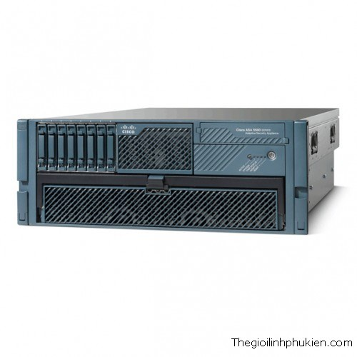 Cisco Firewall ASA5580-40-BUN-K9, CISCO ASA5580-40-BUN-K9