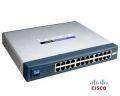 LINKSYS SR224T Switch 24port 10/100Mbps