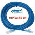 Patch cord UTP AMP cat6 5m