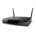 Cisco Router 877-SEC-K9 (EOL)