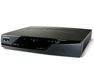 Cisco Router 878-K9