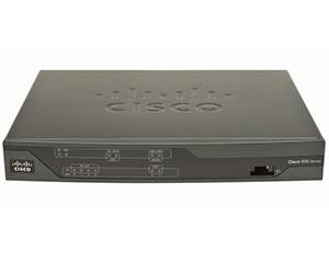 Cisco Router CISCO 887VA-K9
