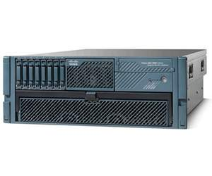 Cisco Firewall ASA5580-40-BUN-K9