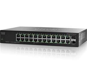 Cisco Giga Switch SG92-24