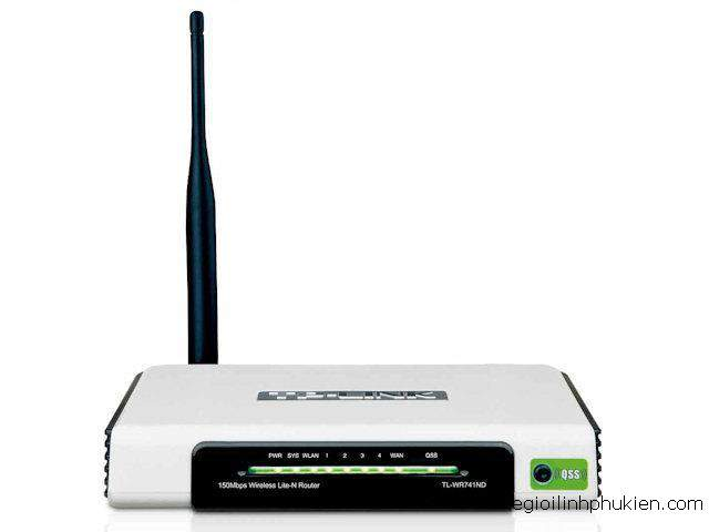 WIFI TP LINK TL WR 741ND, WIFI TP LINK, TP LINK 741ND, MUA WIFI TP LINK
