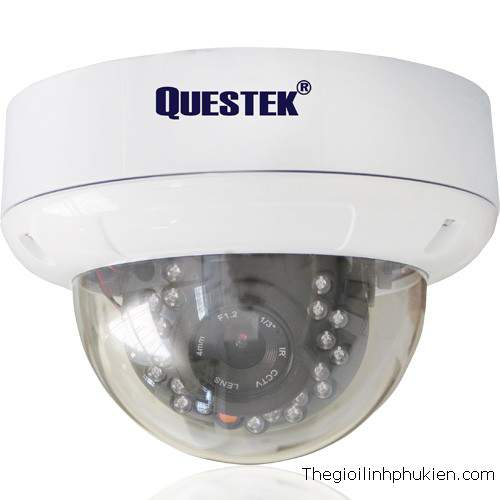 Questek QTX-1414, Camera Questek QTX-1414, Camera quan sát Questek QTX-1414