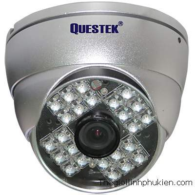 QTX-4122, Camera Questek QTX-4122, Camera quan sát Questek QTX-4122