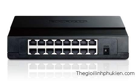 TP-Link TL SF1016D, Switch TP-Link TL SF1016D, Switch TP-Link 16 cổng TL SF1016D