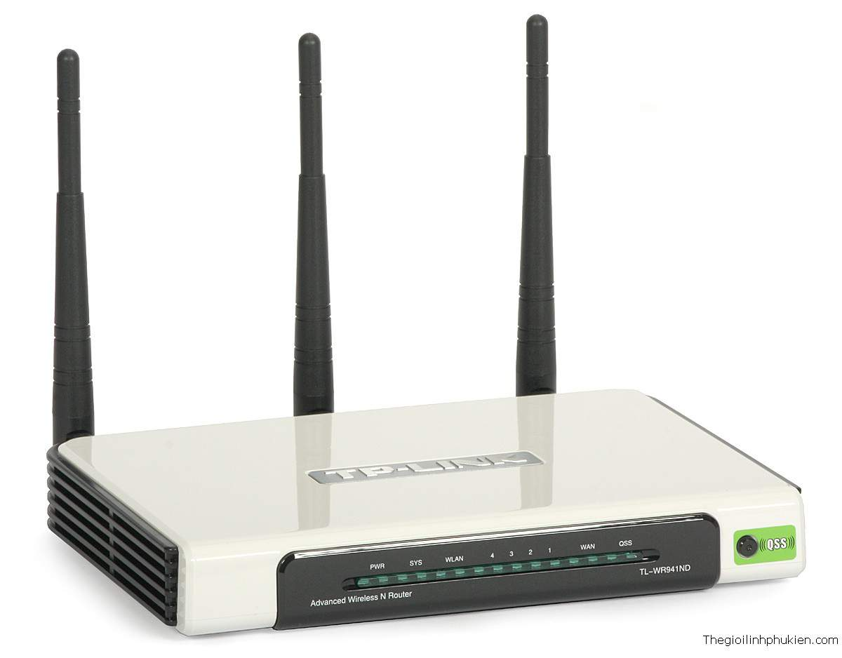 TP Link TL-WR941ND, Wifi TP Link WR941ND, TP Link Wifi TL-WR941ND Wireless N Router