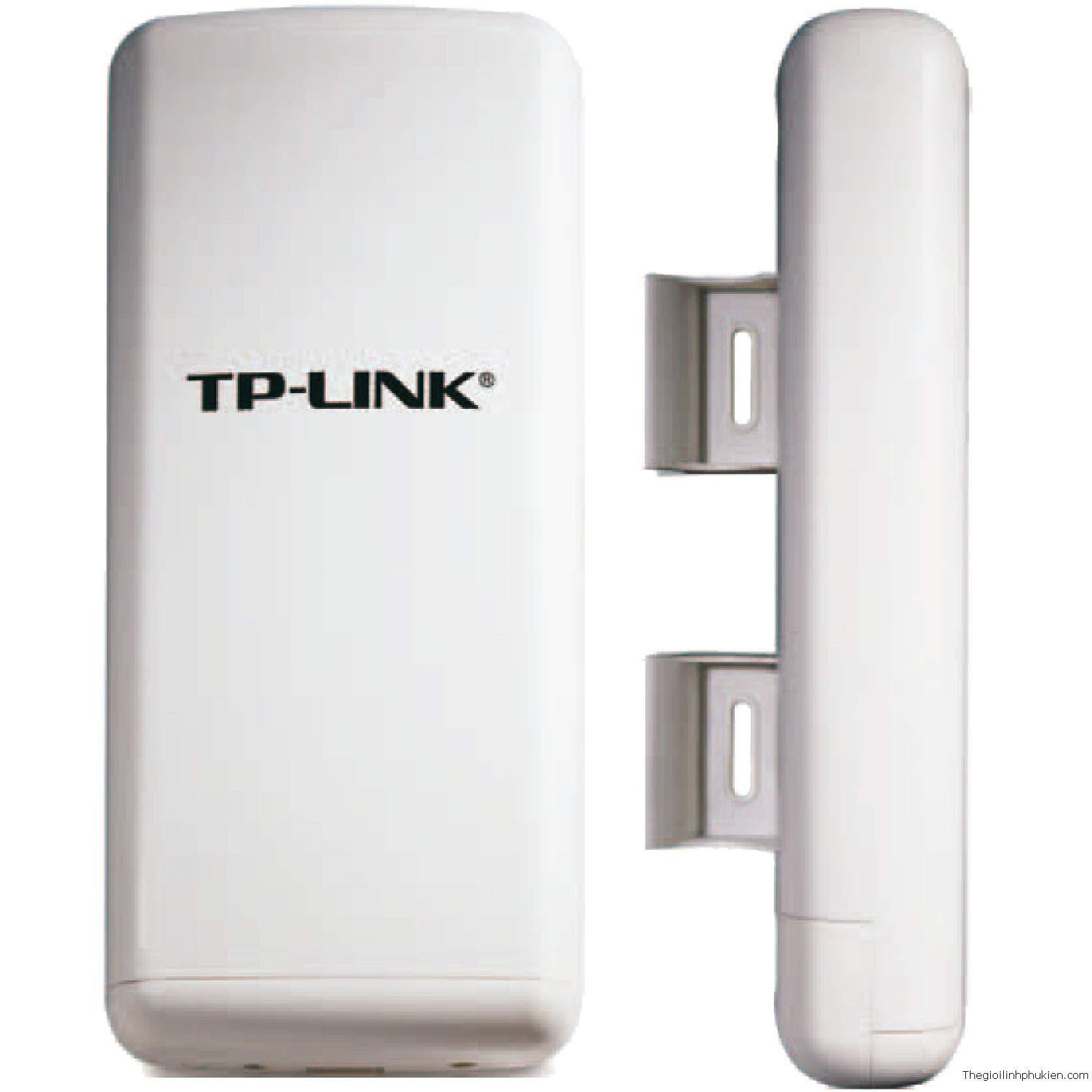 WIFI TP-LINK TL-WA5210G, Bộ phát wifi đa chức năng TL-WA5210G