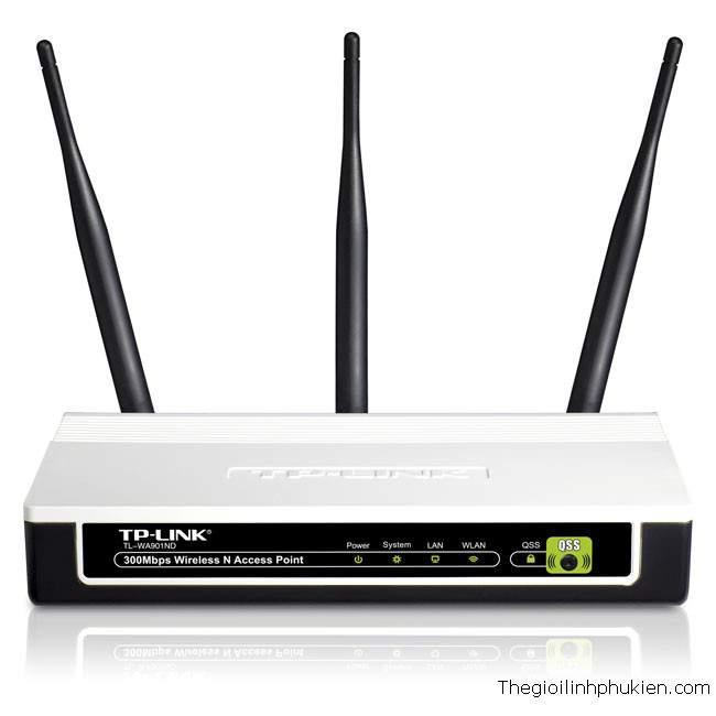 Wifi TL-WA901ND, Wifi TL-WA901ND 300Mbps, TP-LINK Wifi TL-WA901ND 300Mbps Repeater