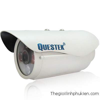 QTX-2612z, Camera Questek QTX-2612z, Camera quan sát Questek QTX-2612z