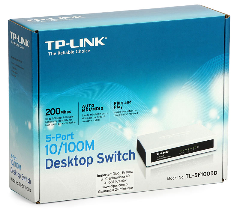 SWITCH TP LINK 5 PORT, SWITCH TP LINK, GIÁ SWITCH MẠNG TP LINK 5 PORT