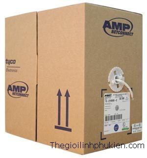 CAP MẠNG AMP 3333, BAN CAP MANG GIÁ RẺ - Thông tin giá cả  DAY MẠNG, CÁP MẠNG AMP  3333.Nơi bán CAP MẠNG AMP 3333 với giá rẻ